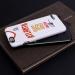 Atlanta Eagles Jersey Lin Shuhao Carter Scrub Mobile phone cases