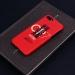 Juve C Ronaldo relies on my dare logo matte phone case Ronaldo