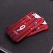 Sapporo Gonzaga's home jersey model matte phone case