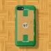 Celtic Arena Floor Scrub Mobile phone case Owen