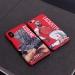 Arsenal Abamei Yang Panther Mask Scrub Phone Case