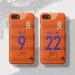 2019 Shandong Luneng Pellet jersey phone cases