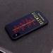 Barcelona famous spelling matte Messi phone case