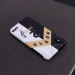 Toronto Raptors Leonard jersey stitching phone case
