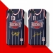Yao Ming Harden Houston Rocket Retro Jersey Scrub Mobile phone cases