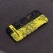 Dortmund City Art Map Scrub Mobile phone case