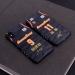 Guangdong men's basketball champion Yi Jianlian jerseys matte phone case