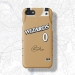 Washington Wizards Arenas retro frosted phone case