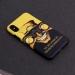 Dortmund classic poster tifo matte phone case