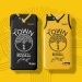 Golden State Warrior Russell jersey theme frosted phone case