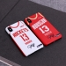 Paul Harden Houston Rockets jersey scrub phone case