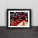 2019 Toronto Raptors Champion Family Portrait Wood Photo Frame Photo Wall Table