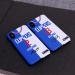 Leonard Paul George Clippers jersey mobile phone case