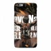 Sun team Steve Nash illustration 3D matte phone case