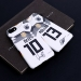 2018 World Cup Germany home jersey iphone case Özil Muller